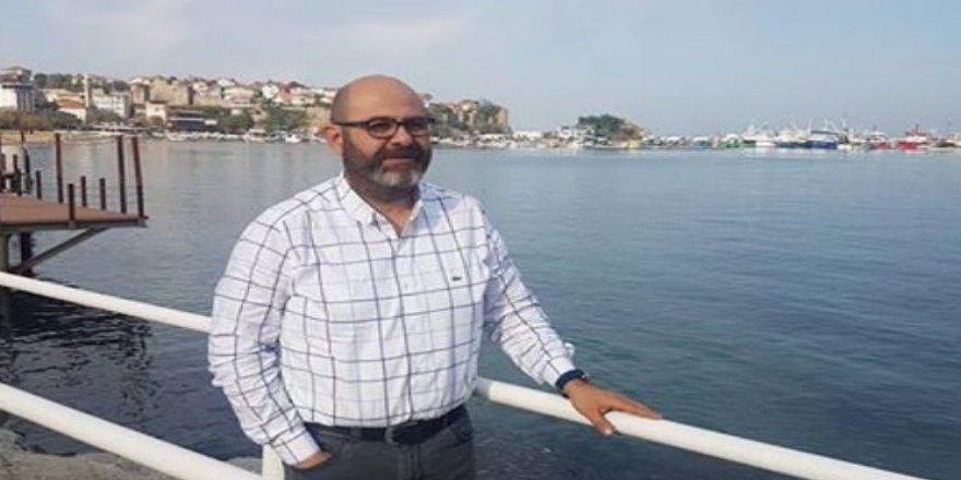 Mehmet Polat, Amasra'da