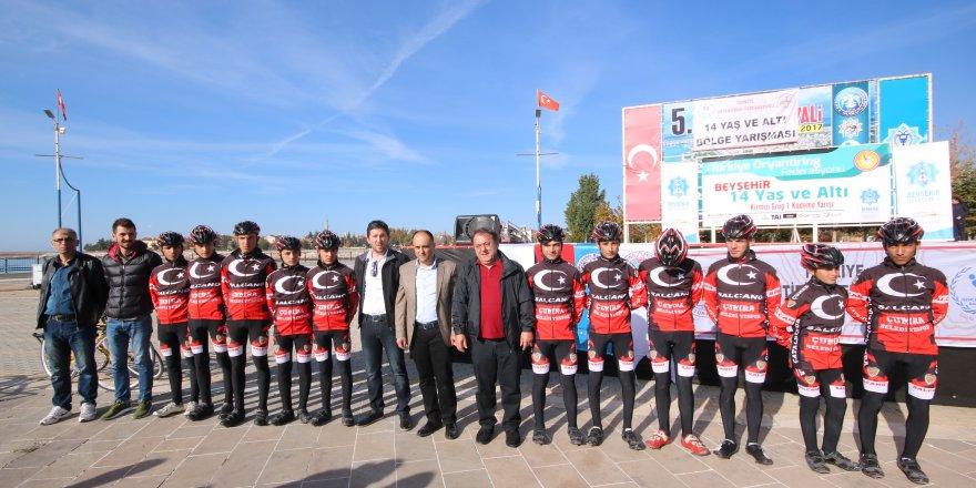 Beyşehir'de Bisiklet Takımı Kurulacak