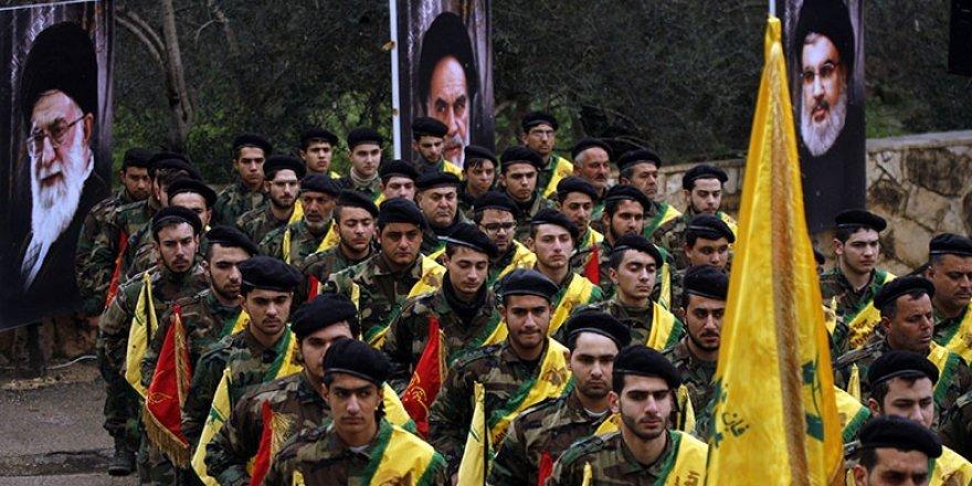 """""""Lübnan, Hizbullah'ın Silahlarını Toplamalı"""""""