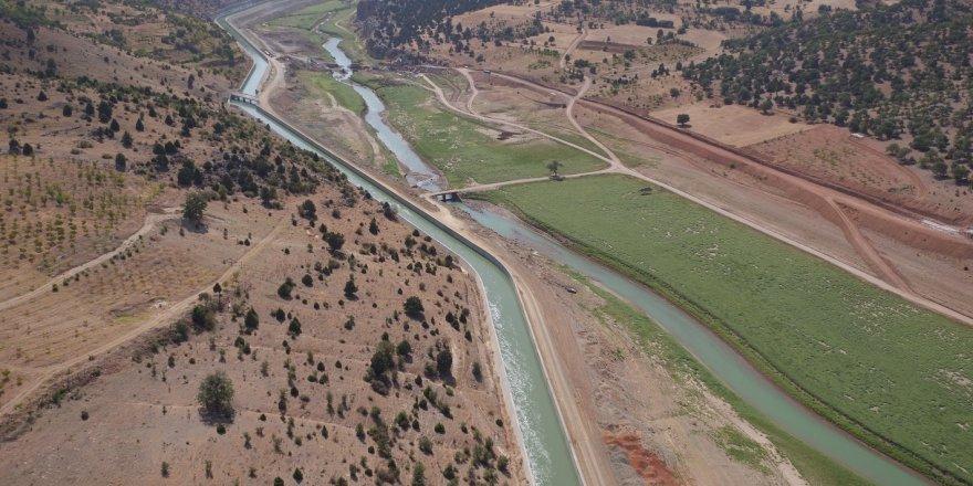 Konya'nın dev projeleri hızlanıyor