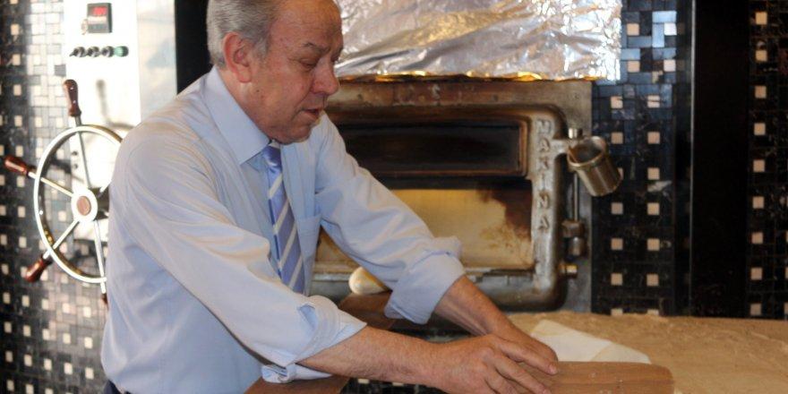 Konya'da ekmeğin gramajı düşüyor
