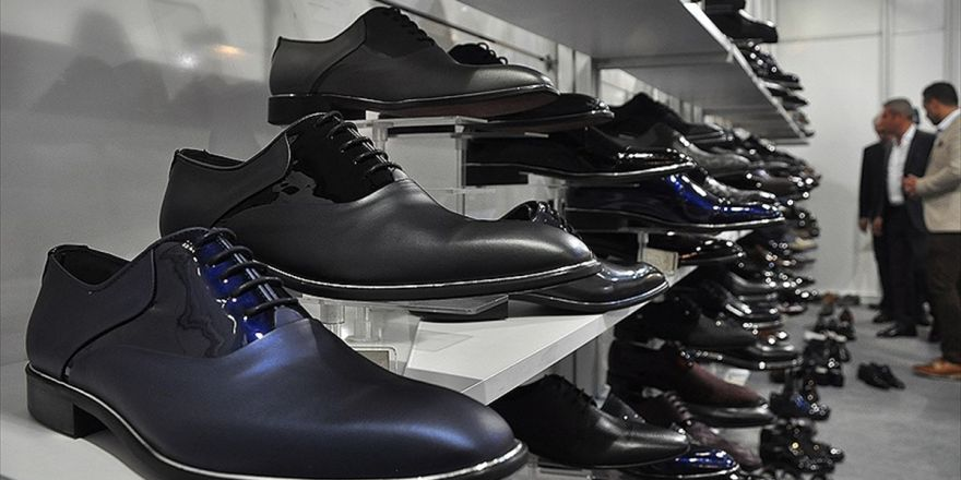 Ayakkabı İhracatında Yıl Sonu Hedefi 1 Milyar Dolar