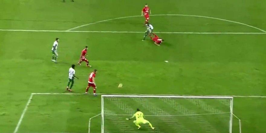 Konyaspor 1 - Antalyaspor 0