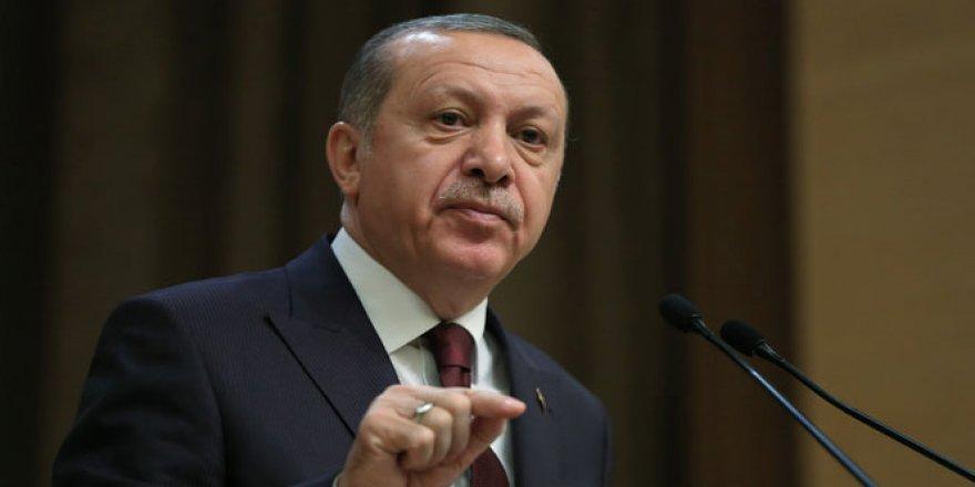 Erdoğan, Başkanları uyardı: Bitmedi...