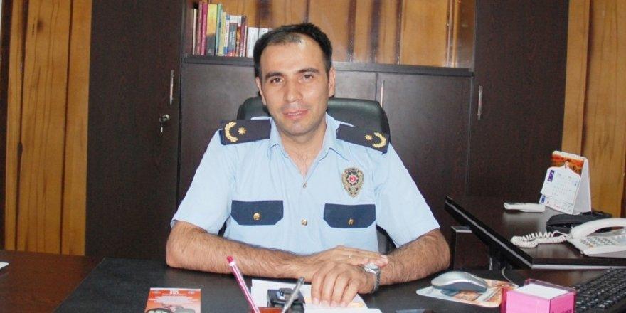 Görevden Alınan Akşehir İlçe Emniyet Müdürüne Hapis Cezası