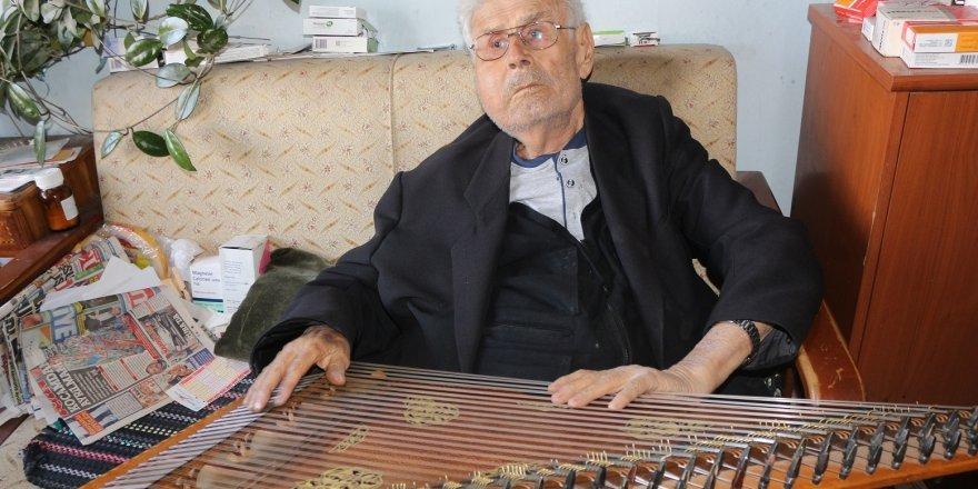 Konyalı Mustafa vefat etti
