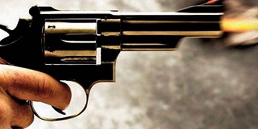 Konya'da eğlence mekanına silahlı saldırı