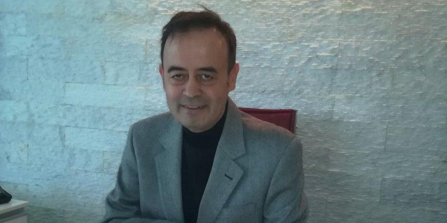 İyi Parti Konya İl Başkanı Orhan Tulukcu Kimdir?