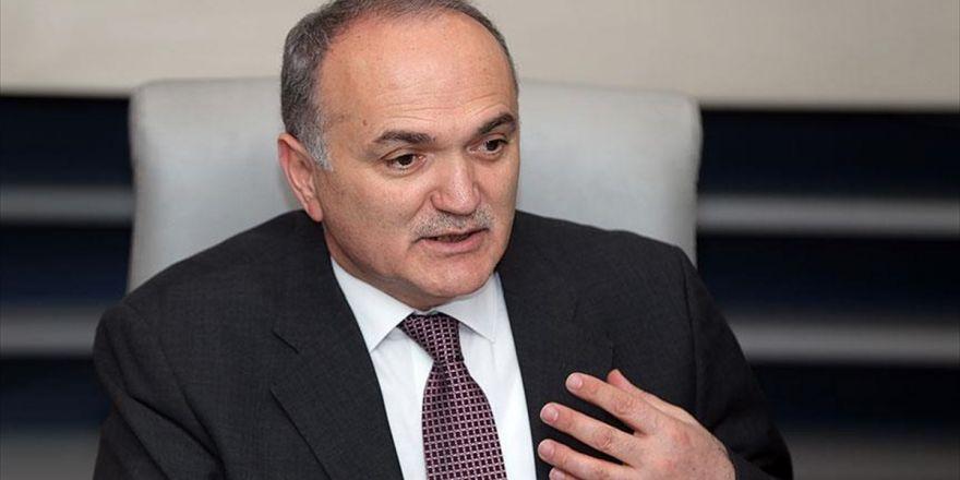 Bilim, Sanayi Ve Teknoloji Bakanı Özlü: Türkiye'ye Kimse Çifte Standart Dayatamaz