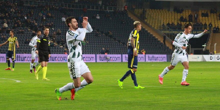 Konyaspor, Bajic'i tekrar istedi!