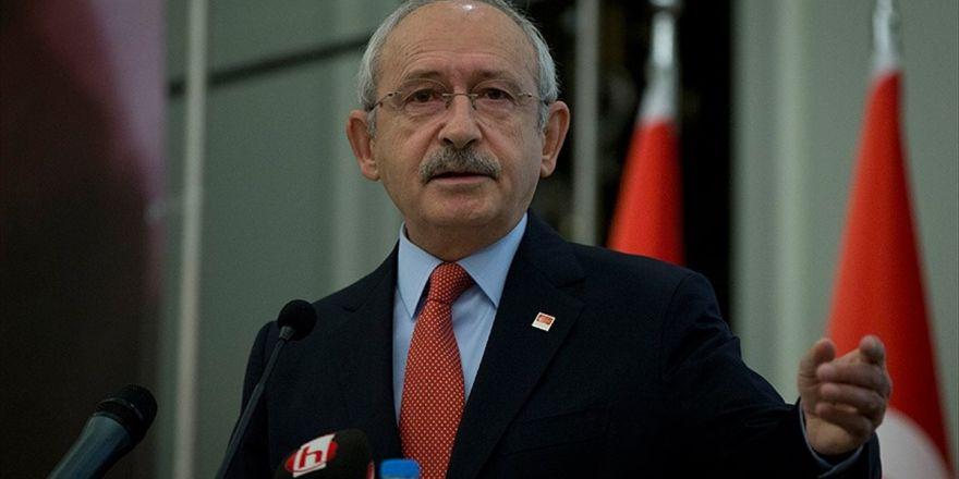 Chp Genel Başkan Kılıçdaroğlu: Sadece 6 Büyükşehir İle Kalmayacağız