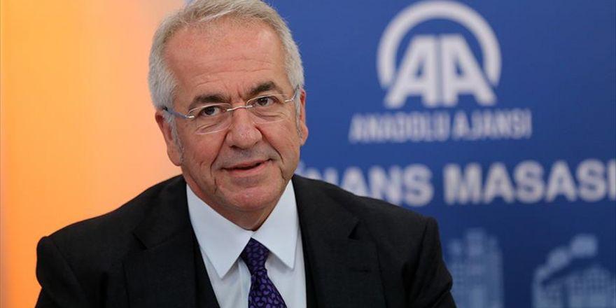 Tüsiad Başkanı Bilecik Büyüme Tahminini Açıkladı