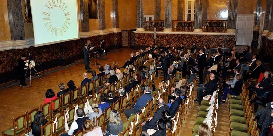 Macaristan'da 'Matrakçı Nasuh' Sergisi Açıldı