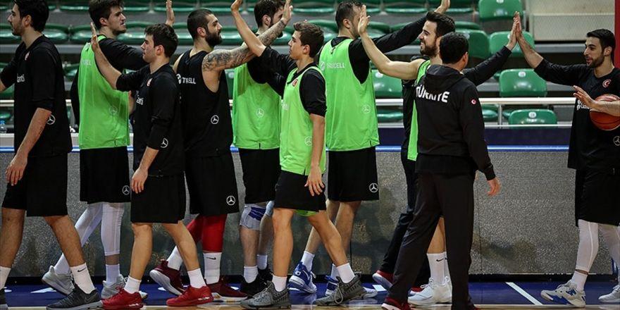 A Milli Basketbol Takımı'nın 965. Randevusu