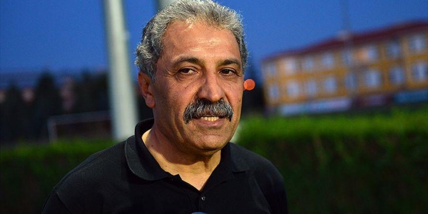Kayserispor Kulübü Başkanı Bedir: Medipol Başakşehir'i Yeneceğimize İnancımız Tam