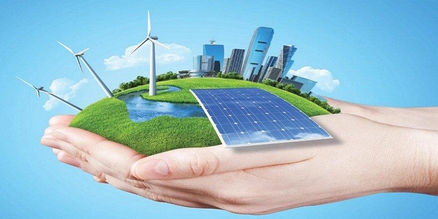 Yenilenebilir enerjide çığır açan uygulama