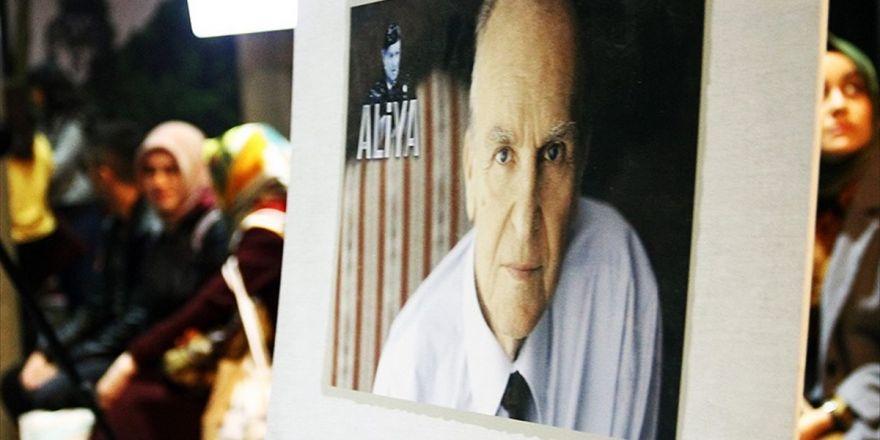 Aliya İzzetbegoviç'in Hayatı Tiyatro Sahnesine Taşındı
