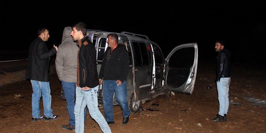 Konya'da Hafif Ticari Araç İle Minibüs Çarpıştı: 1 Ölü, 1 Yaralı