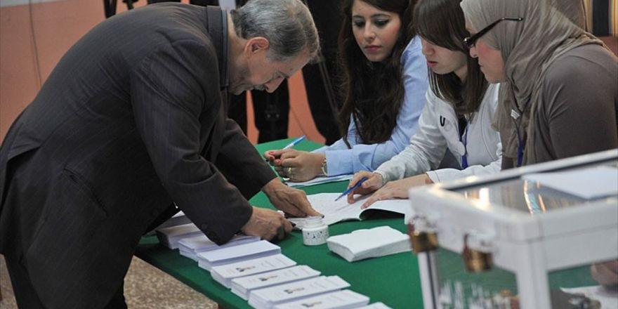 Cezayir Yerel Seçimlerinde Yeni Kurulan Partiler Yükselişte