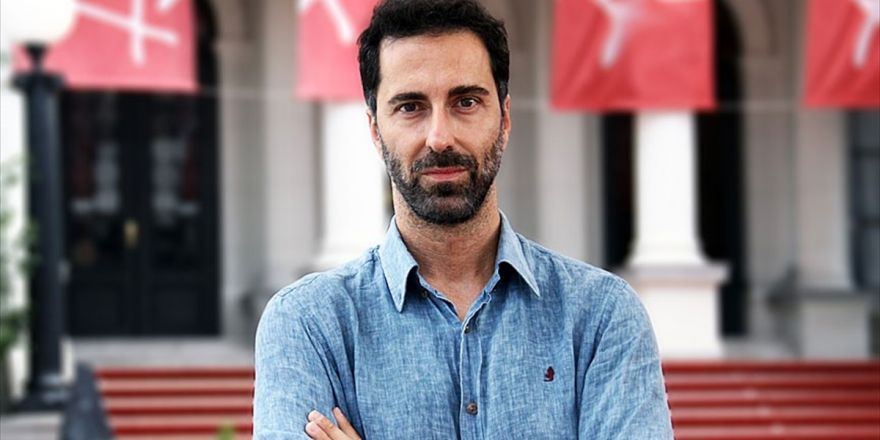 'Türkiye'nin Sineması Güller Açıyor'
