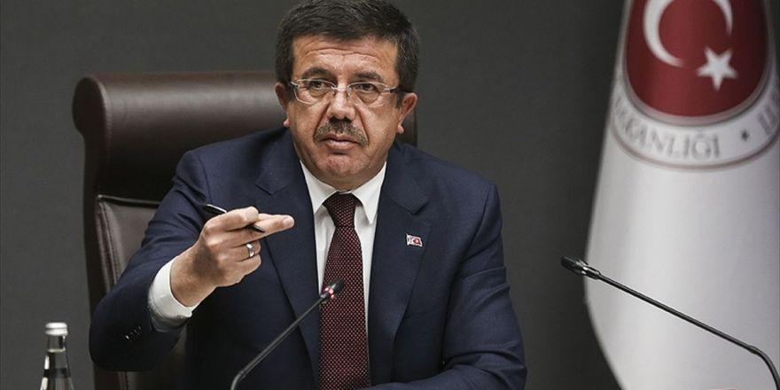 Ekonomi Bakanı Zeybekci: Türkiye Ve İngiltere Brexit İçin Görüşüyor