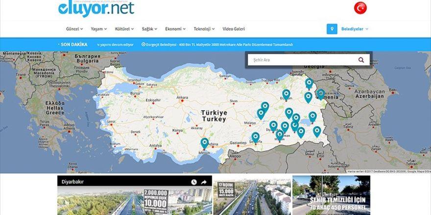 Kayyum Atanan Belediyelerdeki Hizmetler Vatandaşın Takibine Açıldı