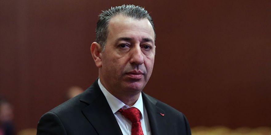 'Türkmenlerin Varoluşu Türkiye'nin Varlığına Bağlıdır'