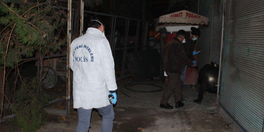 Konya'da Bir Aydır Aranan Kişinin Cesedi Bulundu