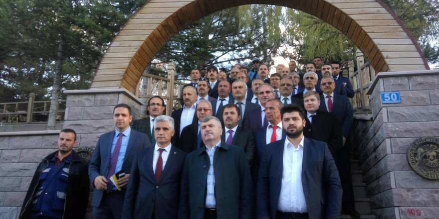 Kalp cerrahi Mustafa Öz'ün ismi Konya'da bir parka veriliyor