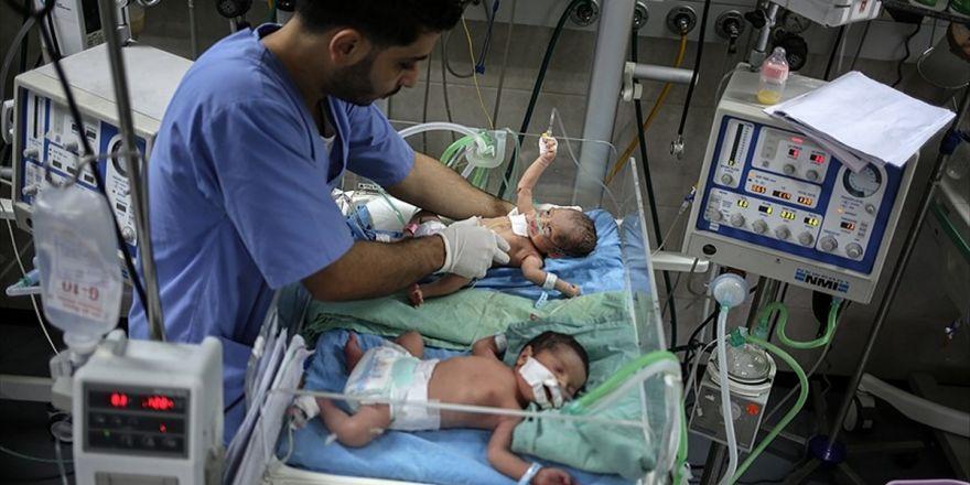 İsrail'den Filistinli Hastalara Tedavi Engeli