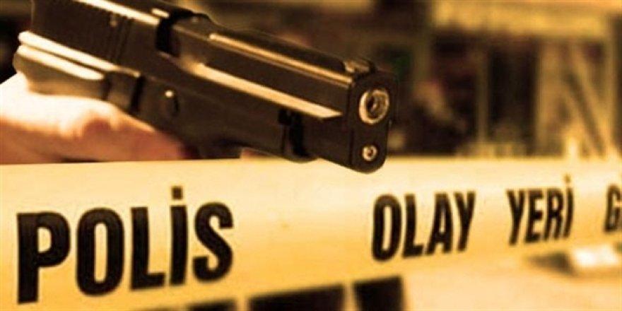 Konya'da Silahlı Kavga: 1 Ölü, 3 Yaralı