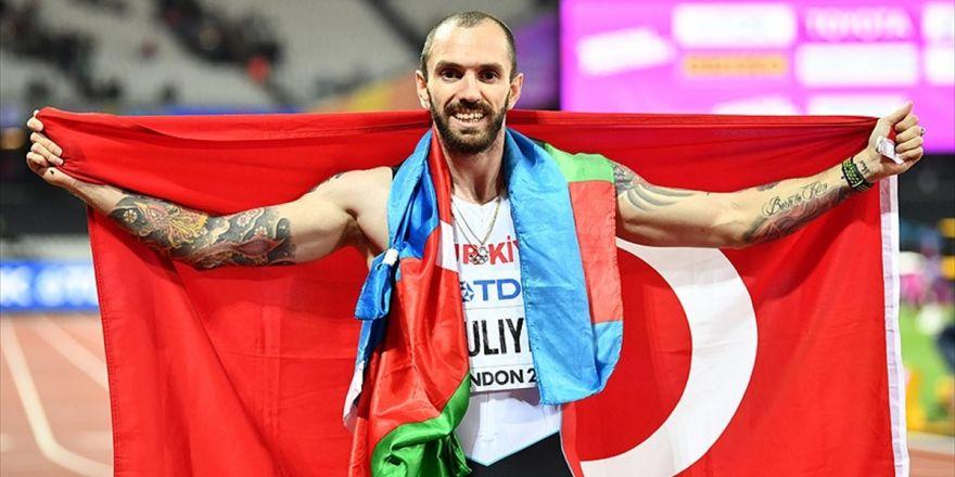 Türk Atletlerden Rekor Sayıda Madalya