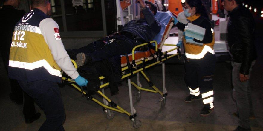Silahlı kavgaya karışan 10 kişi gözaltına alındı