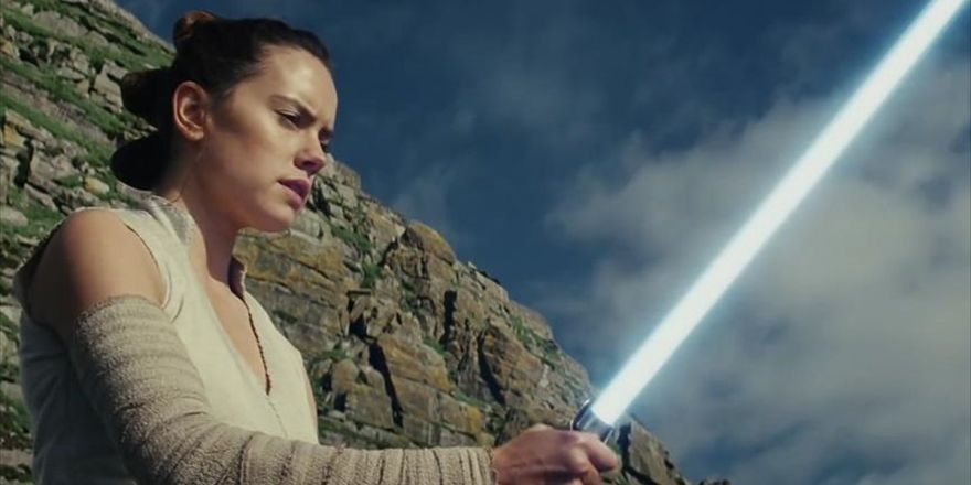 'Star Wars: Son Jedi' Yarın Vizyona Girecek