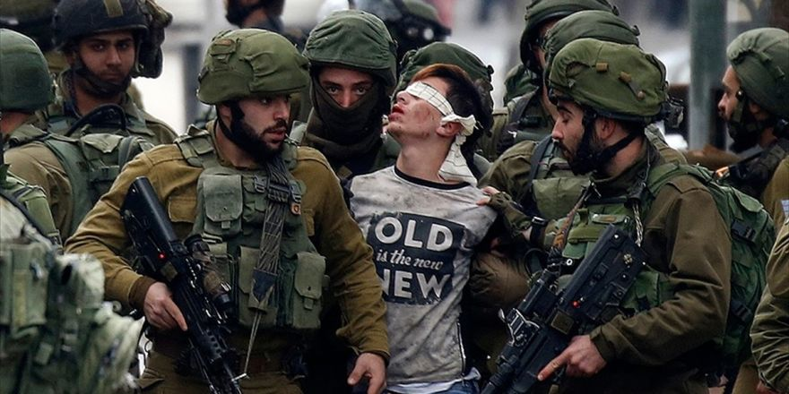 Kudüs Direnişinin Sembol İsmi Cuneydi'nin Gözaltı Süresi Yeniden Uzatıldı