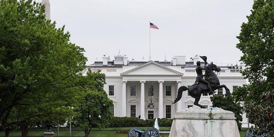 Beyaz Saray: Abd, Türkiye İle Stratejik Ortaklık Amacına Bağlı