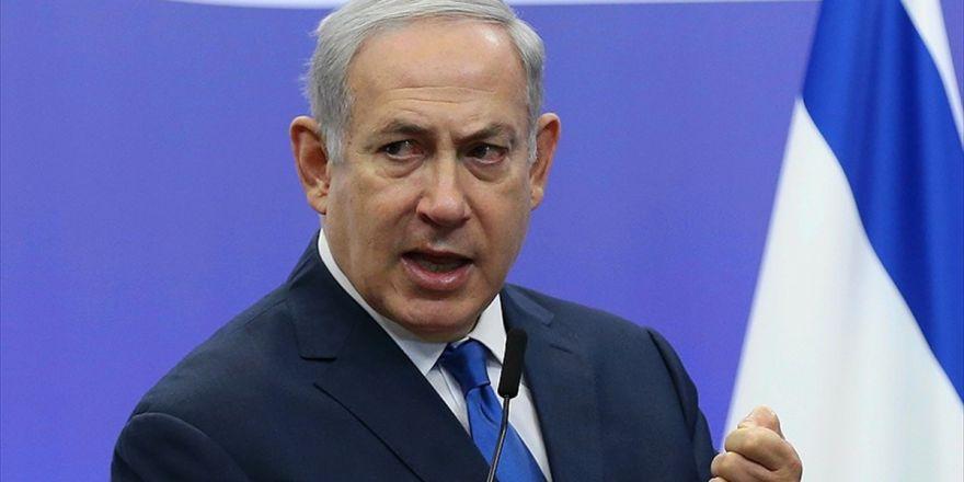 İstanbul'daki İit Zirvesi Sonrası Netanyahu'dan İlk Açıklama