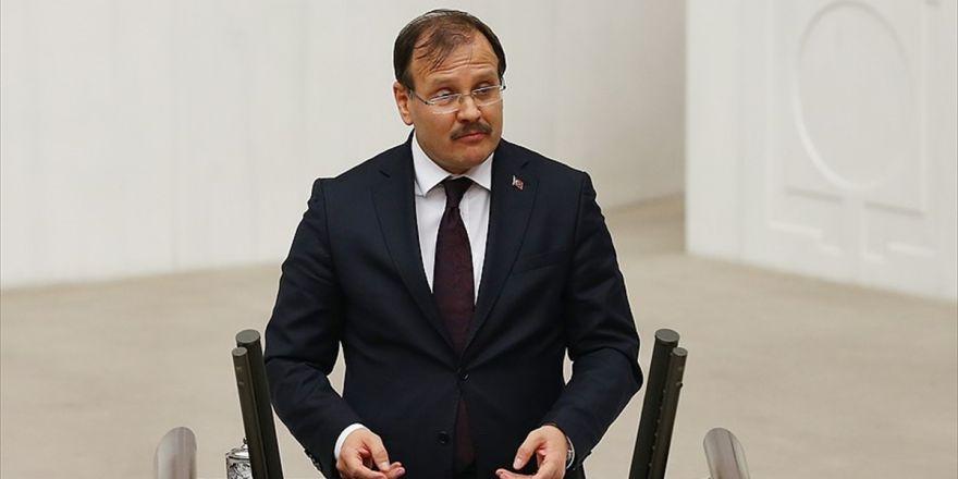 Başbakan Yardımcısı Çavuşoğlu: Kudüs'e Ankara, İstanbul Gibi Sahip Çıkacağız