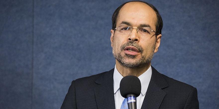 Caır Ulusal Direktörü Awad: İit Toplantısı Abd'ye Stratejik Bir Darbedir