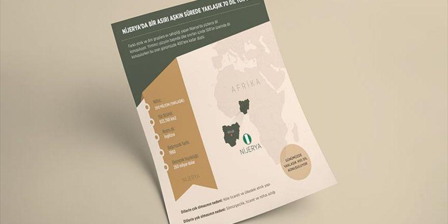 Nijerya'da Bir Asırı Aşkın Sürede Yaklaşık 70 Dil Yok Oldu