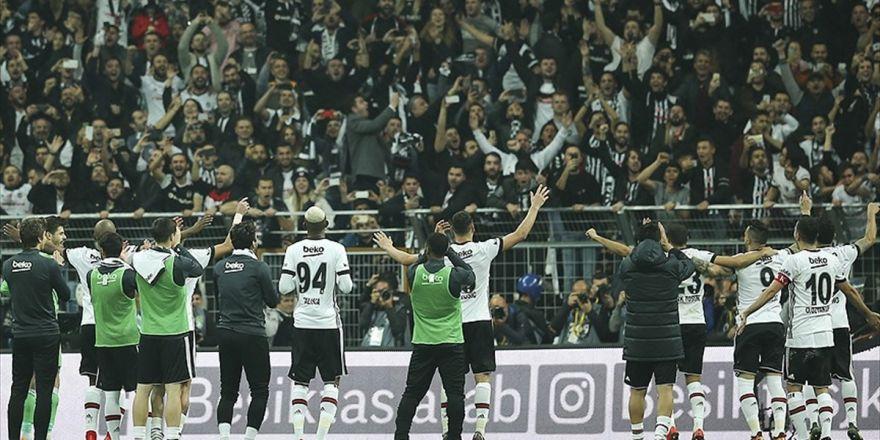 Beşiktaş Evinde 'Dalya' Peşinde