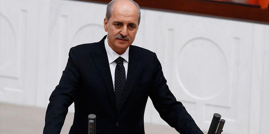 Kültür Ve Turizm Bakanı Kurtulmuş: 2023 Hedefimiz, 50 Milyon Turist Ve 50 Milyar Dolar