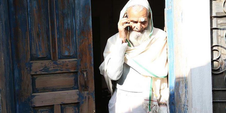 Doğu Guta'dan Pakistan'a 36 Yıl Sonra İlk Mesaj