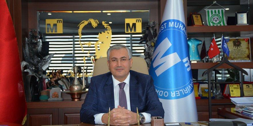 """Özselek: """"Konya'ya ve ülkemize büyük katkılar sağlayacak"""""""