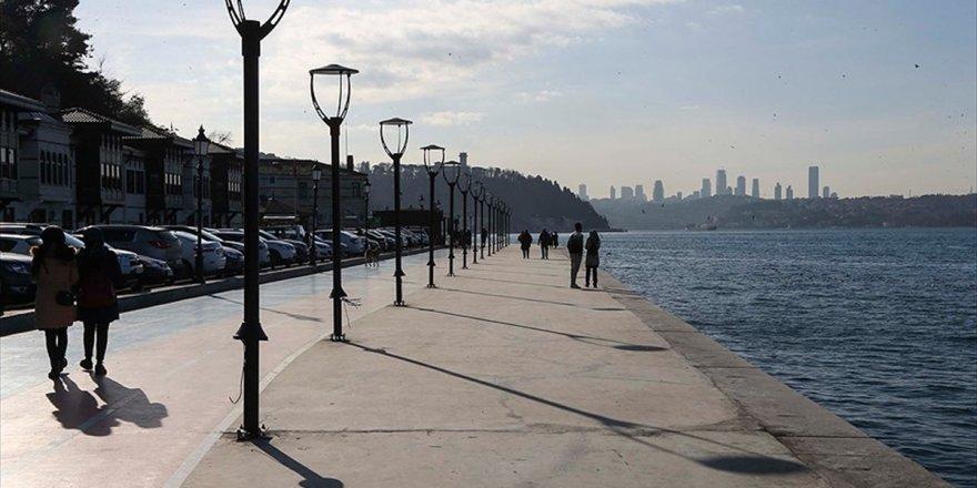 Beykoz'da Uygulama İmar Planları Askıya Çıktı