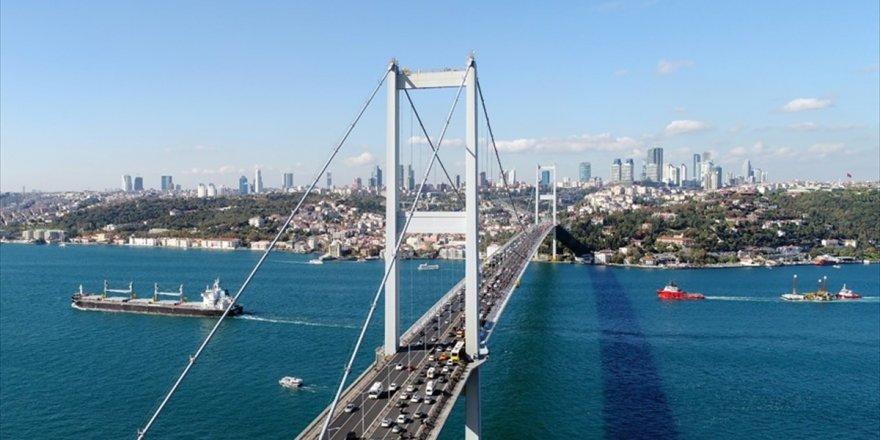 İstanbul'un İmar Yönetmeliği Değişti