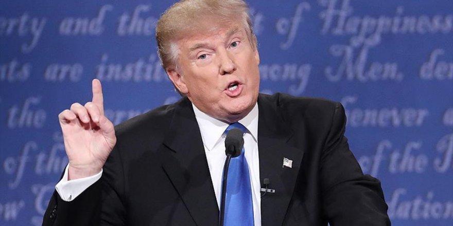 Trump'tan İran'a Yaptırım Muafiyetini 'Son Kez' Uzatma Kararı