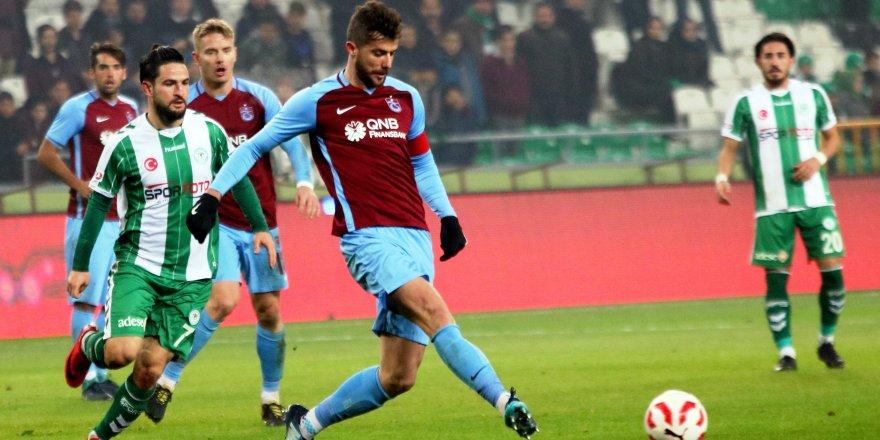 Trabzon yolcusu