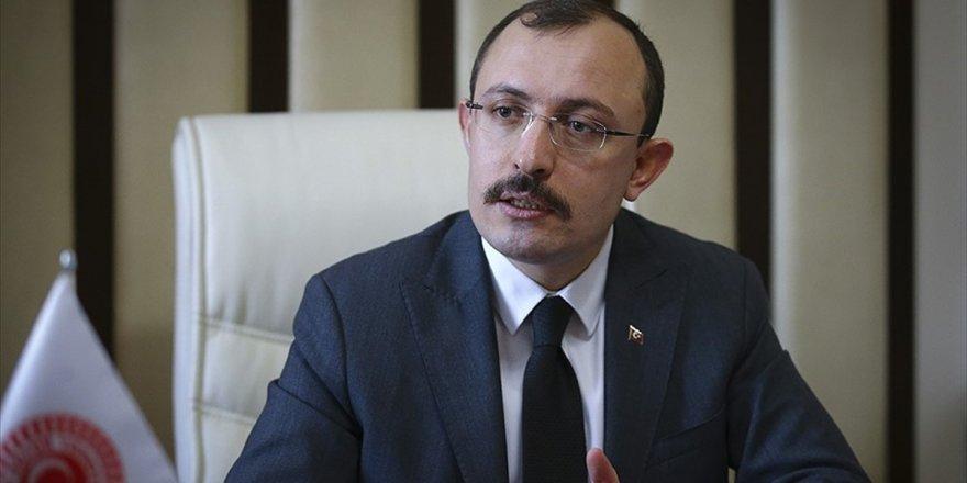 Ak Parti Grup Başkanvekili Muş: Siyasi İkballeri İçin Tüm Ülkeyi Ateşe Atmaya Hazırdırlar