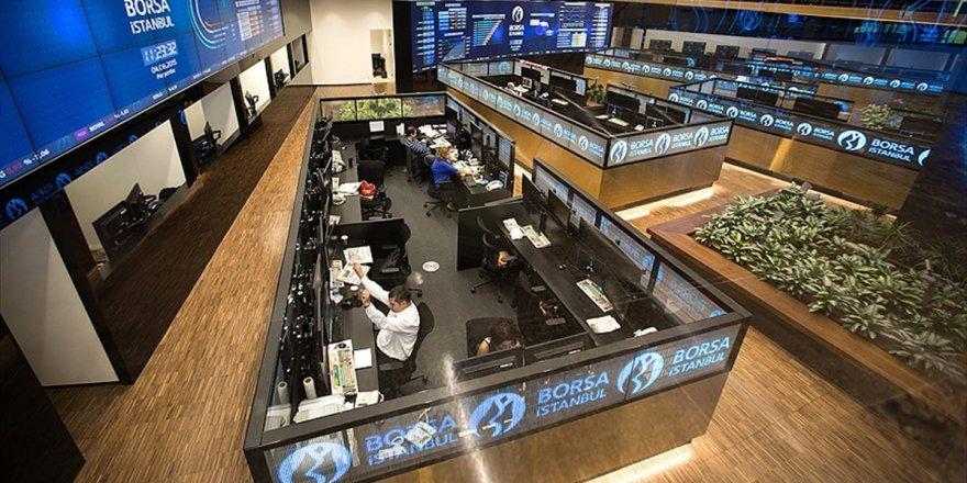 Borsa Günü Yükselişle Tamamladı